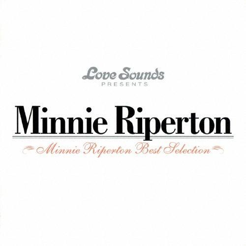ラヴ サウンズ 大幅にプライスダウン ミニー 限定価格セール リパートン 返品種別A SHM-CD