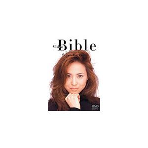 VIDEO BIBLE-Best Hits Video 松田聖子 History- DVD 格安 驚きの値段で 価格でご提供いたします 返品種別A