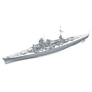 ドラゴンモデル 1/ 350 WW.II ドイツ軍 巡洋戦艦 シャルンホルスト 1940 ノルウェー沖(DR1062)プラモデル 返品種別B