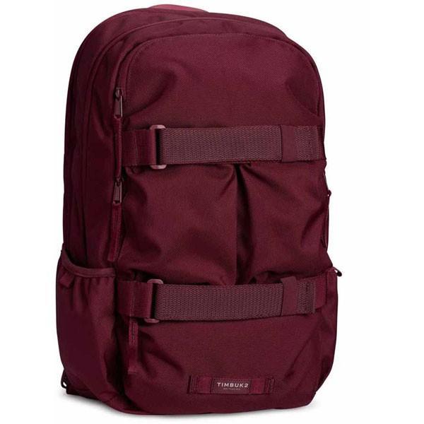 ティンバック2 バックパック(Collegiate 赤・容量:22L) TIMBUK2 Vert Pack(ヴァートパック) OS IFS-491537997 返品種別A