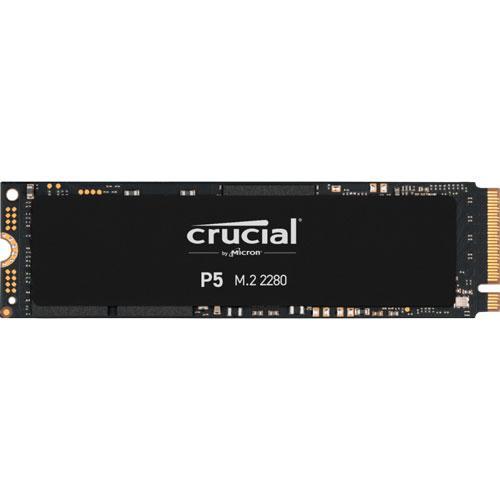 Crucial M.2 2280 NVMe PCIe Gen3x4 訳あり P5シリーズ 500GB 返品種別B SSD CT500P5SSD8JP 店内全品対象