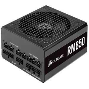 コルセア ATX電源 850W80PLUS 超安い GOLD認証 2019シリーズ ※アウトレット品 CP-9020196-JP RM 返品種別B