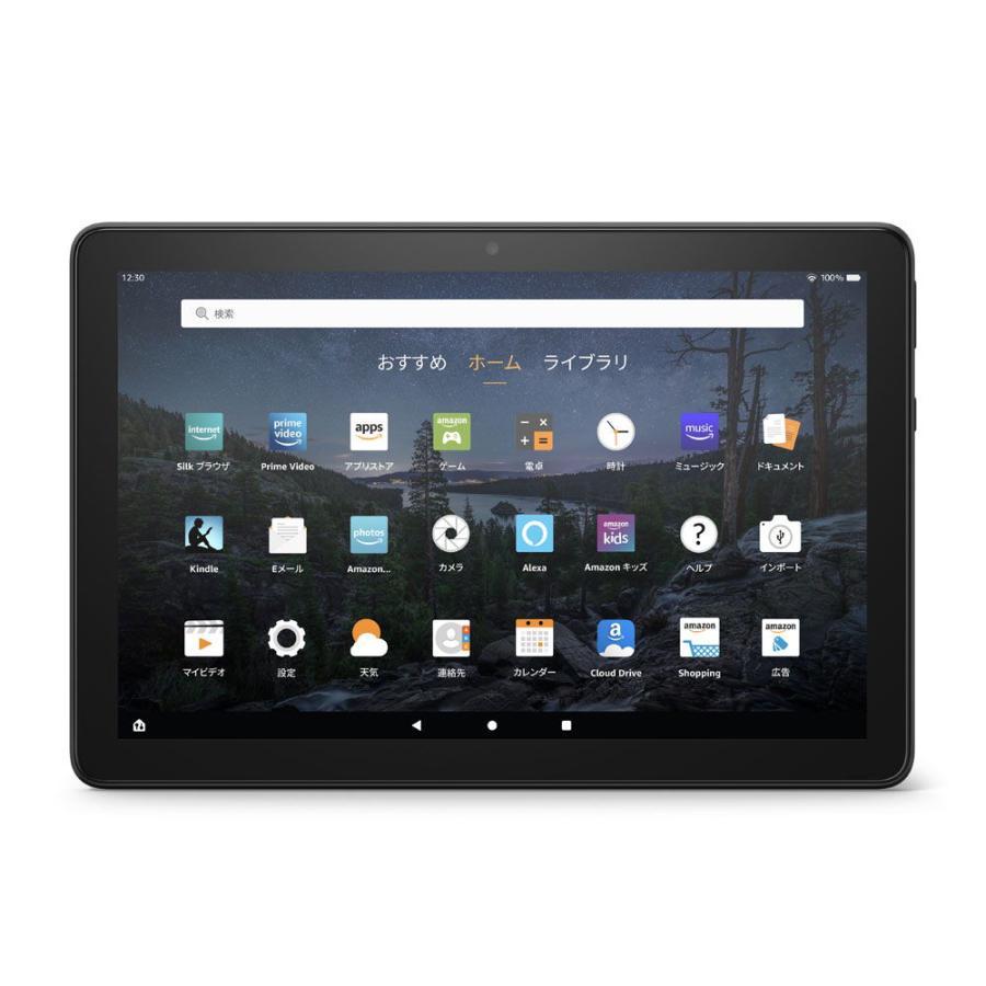 メーカー公式 Amazon アマゾン Fire HD 10 Plus タブレット 32GB 10.1インチHDディスプレイ スレート B08F5MLWC9 未使用 第11世代 返品種別B
