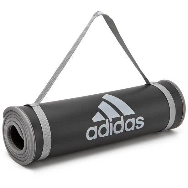 アディダス トレーニングマット グレー PRA-ADMT12235GR 返品種別A 送料無料カード決済可能 男女兼用 adidas
