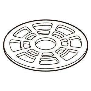 国内即発送 パナソニック パナソニックななめドラム洗濯機用 洗濯キャップ 価格交渉OK送料無料 返品種別A Panasonic AXW3215-9SG0