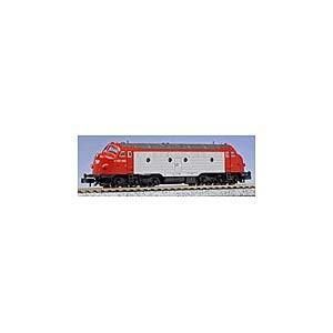 ホビーセンターカトー (N) K2880 NOHABディーゼル機関車 V170 1142 返品種別B