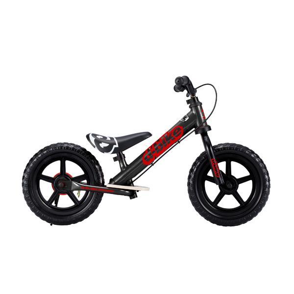 アイデス D-bike KIX ALブラック/ レッド 返品種別B