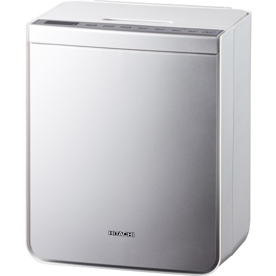日立 ふとん乾燥機 プレゼント プラチナ HITACHI 返品種別A アッとドライ 専門店 HFK-VS2500-S