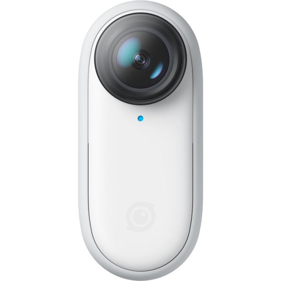人気商品 至高 Insta360 小型アクションカメラ GO2 Standard Edition A 2 CING2XX 返品種別A GO