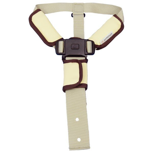 永遠の定番モデル 大和屋 セーフティチェアベルト yamatoya 売れ筋 ベビーチェア用 すくすくチェア アッフル共通 返品種別A YC-01