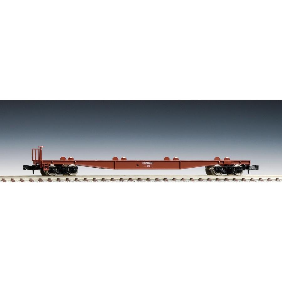 トミックス 再生産 N 2755 返品種別B コンテナなし 数量限定アウトレット最安価格 信託 国鉄貨車コキ5500形