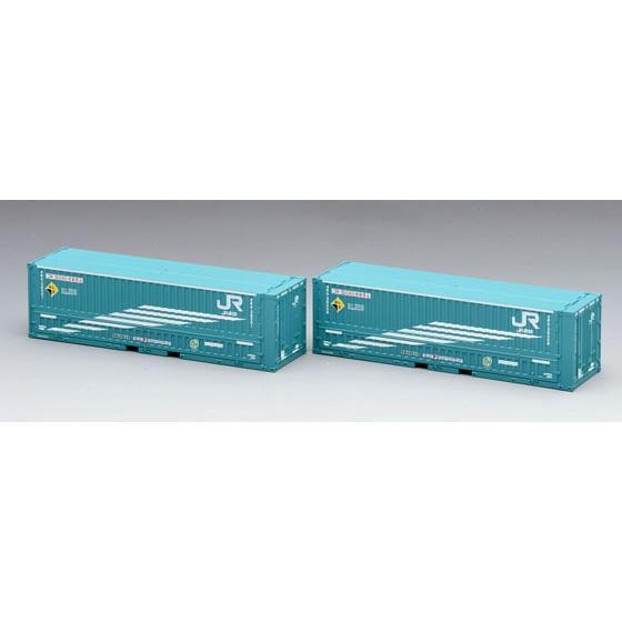 トミックス N 3148 JR 返品種別B 48A-38000形コンテナ 販売期間 限定のお得なタイムセール ◆セール特価品◆ 2個入