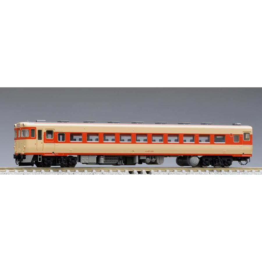 トミックス N 9455 返品種別B 希少 キハ27-200形 国鉄ディーゼルカー セール 特集