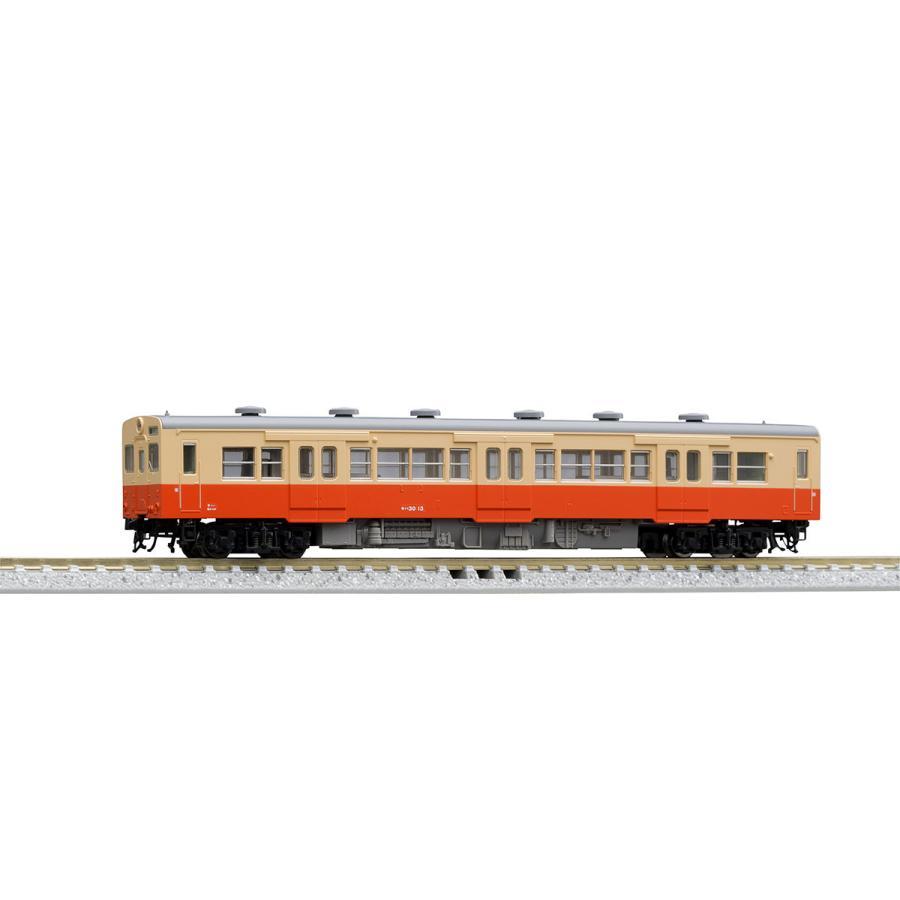 トミックス N 送料0円 9456 国鉄ディーゼルカー M 流行のアイテム キハ30-0形 返品種別B