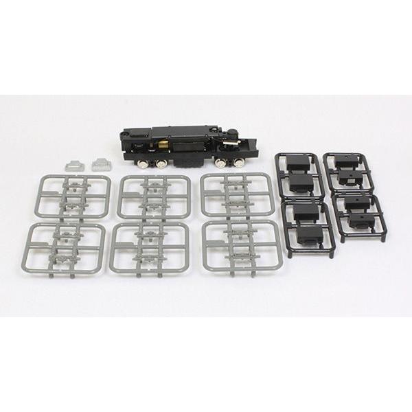 価格交渉OK送料無料 トミーテック 再生産 鉄コレ動力ユニット 返品種別B 直営店 TM-TR01 路面電車用