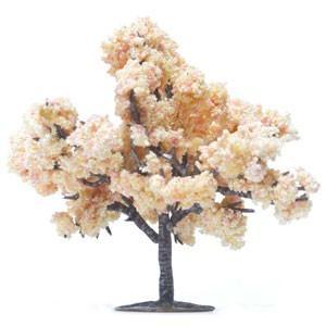 トミーテック N ザ 送料無料カード決済可能 返品種別B WEB限定 樹木104 サクラ
