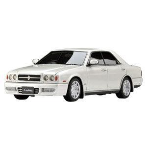 トミーテック 1/ 43 T-IG4316 セドリック グランツーリスモ アルティマ(パールホワイト)(300502)ミニカー 返品種別B