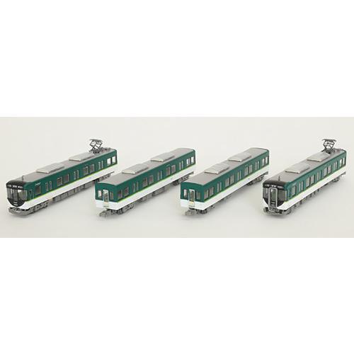 トミーテック N 鉄道コレクション 京阪電気鉄道13000系 返品種別B 全品送料無料 4両セットA トラスト