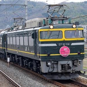 トミックス (HO) HO-2010 JR EF81形 電気機関車(トワイライトエクスプレス) 返品種別B