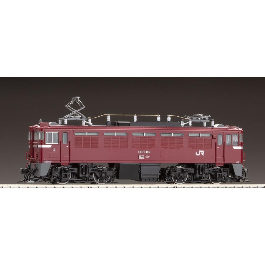 トミックス (HO) HO-2015 JR ED79-100形電気機関車 返品種別B