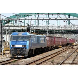 トミックス (HO) HO-176 JR EH200形電気機関車(プレステージモデル) 返品種別B