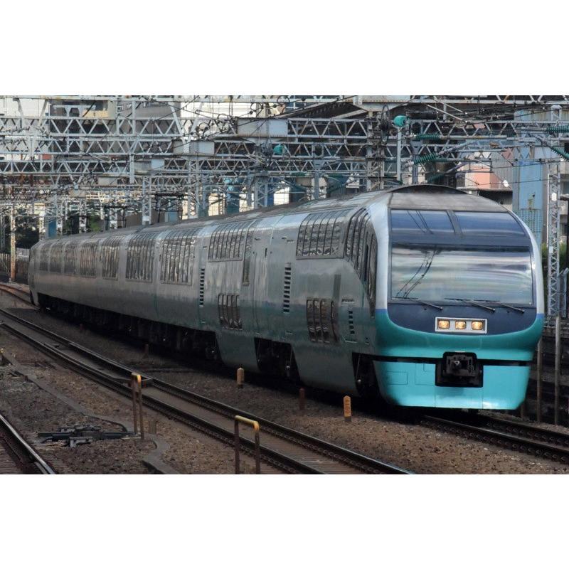 トミックス (N) 98688 JR 251系特急電車(スーパービュー踊り子・2次車・新塗装)基本セット(6両) 返品種別B