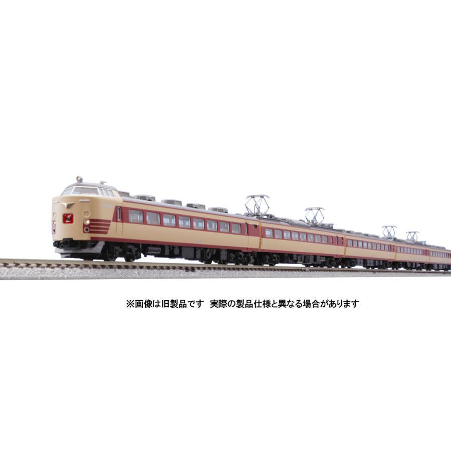 トミックス N 98739 国鉄 3両 返品種別B 新作からSALEアイテム等お得な商品満載 AL完売しました。 485-1000系特急電車増結セットA