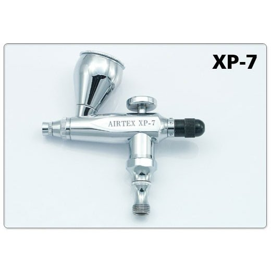 エアテックス エアブラシ WEB限定 AIRTEX XP-7 返品種別B セール 登場から人気沸騰