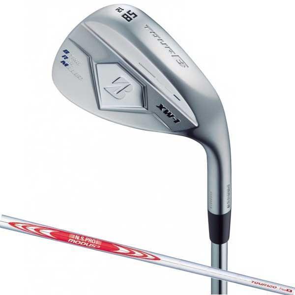 ブリヂストンゴルフ TOUR B XW-1 ウエッジ N.S.PRO MODUS3 TOUR120スチールシャフト 52°フレックス:S 1SIM1ISQ28 返品種別A