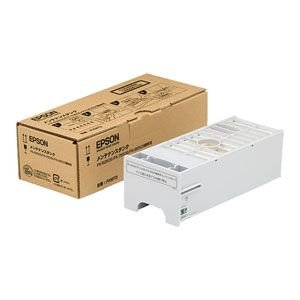エプソン 日本正規代理店品 MAXART用 交換無料 メンテナンスタンク PXMT3 返品種別A