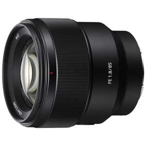 ソニー FE 85mm 店内全品対象 お得 F1.8 返品種別A ※FEマウント用レンズ フルサイズミラーレス対応 SEL85F18