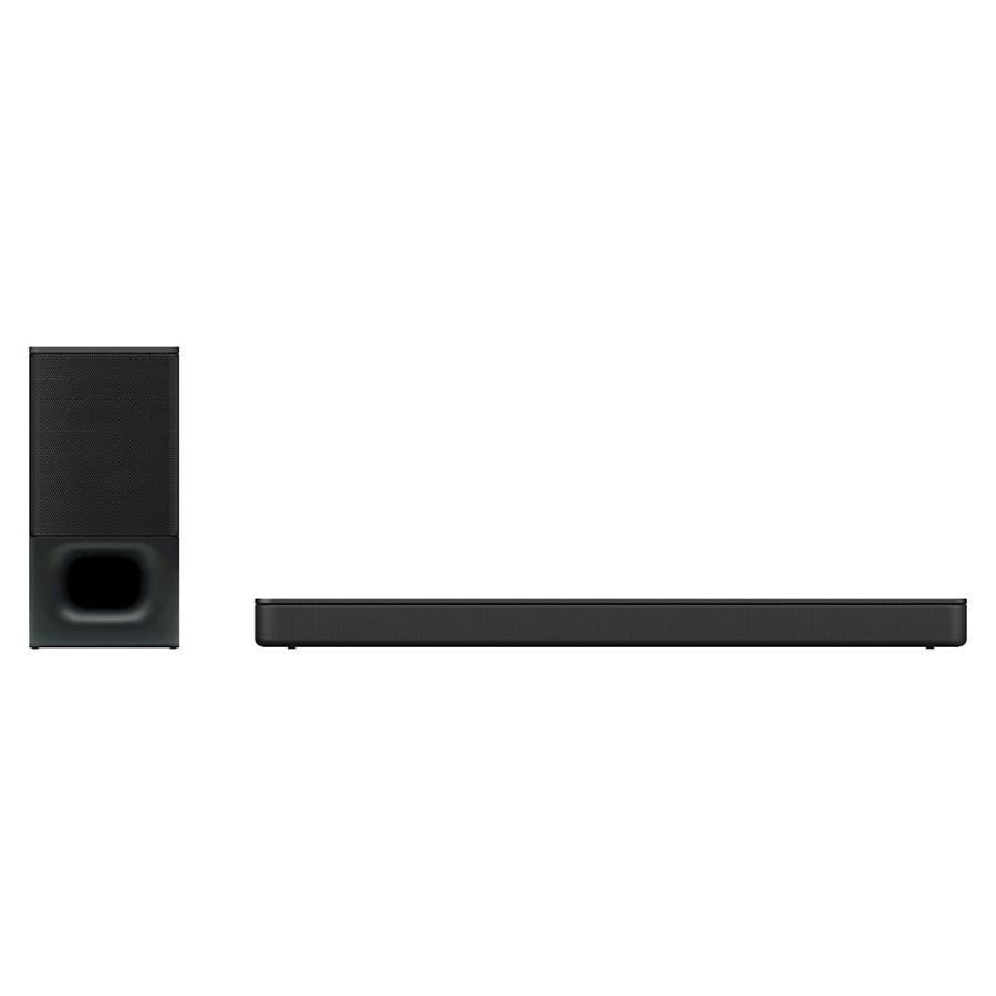 ソニー オーバーのアイテム取扱☆ 2.1chホームシアターシステム ワイヤレスサブウーファー SONY 美品 HT-S350 返品種別A