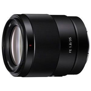 ソニー FE 35mm 超特価 F1.8 ※FEマウント用レンズ フルサイズミラーレス対応 予約販売 返品種別A SEL35F18F
