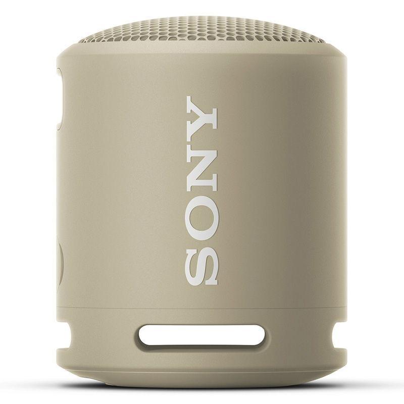 ソニー 格安 価格でご提供いたします 正規店 Bluetoothスピーカー ベージュ SONY SRS-XB13-C 返品種別A SRS-XB13