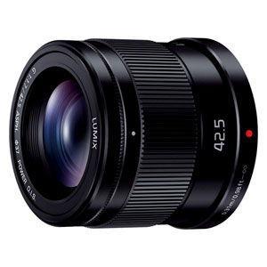 全品最安値に挑戦 パナソニック LUMIX G 42.5mm F1.7 ASPH. O.I.S. 買い物 POWER 返品種別A ※マイクロフォーサーズ用レンズ H-HS043-K ブラック