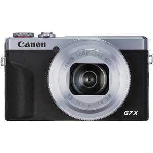キヤノン デジタルカメラ「PowerShot G7 X Mark III」(シルバー) PSG7X MARKIII(SL) 返品種別A Joshin web