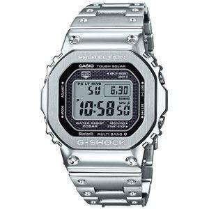 カシオ 格安SALEスタート 国内正規品 G-SHOCK ジーショック MULTI BAND6Gショック Bluetooth搭載 メンズタイプ 返品種別A ソーラー電波時計 受賞店 GMW-B5000D-1JF