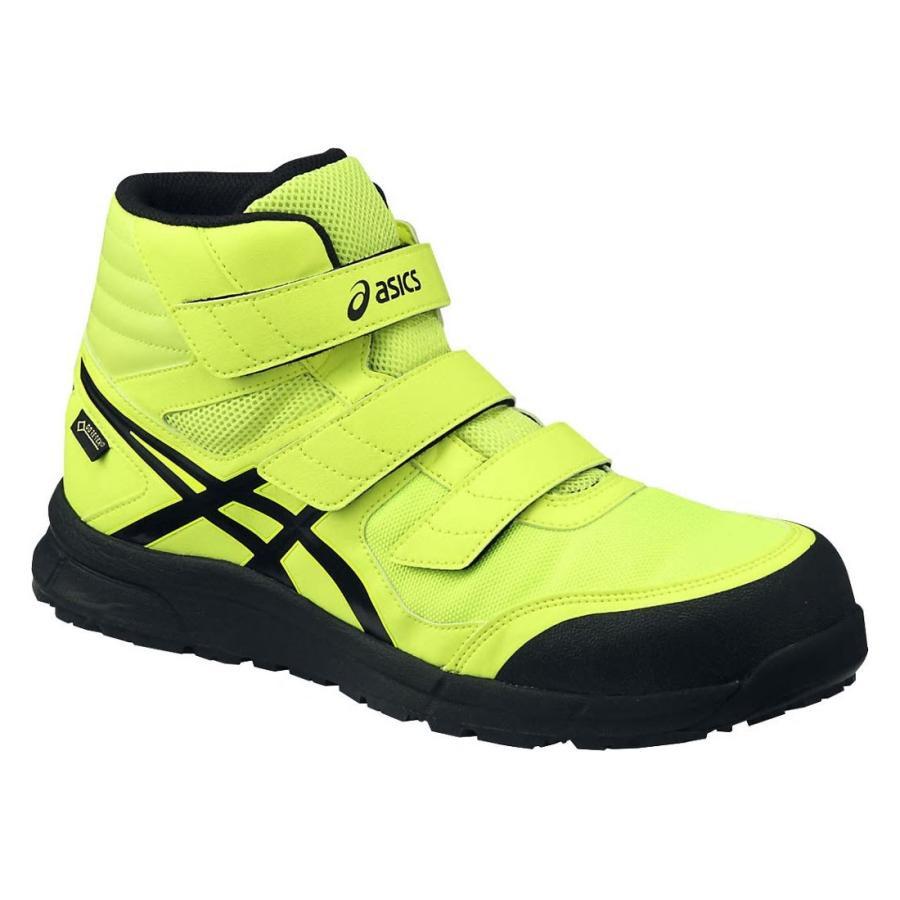 アシックス ウィンジョブ CP601 フラッシュイエロー×ブラック 30.0cm 安全靴 FCP601.0790-30.0 返品種別A Joshin web - 通販 - PayPayモール