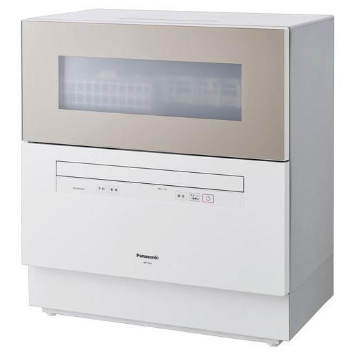 パナソニック 食器洗い乾燥機 スーパーセール期間限定 サンディベージュ 即納 食洗機 Panasonic NP-TH4-C 返品種別A 食器洗い機