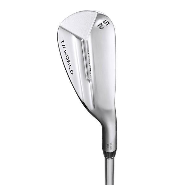 本間ゴルフ TW-W ウェッジ(2018年モデル) N.S.PRO 950GHシャフト 52° フレックス:R TW-W4-52I-NS950-R 返品種別A