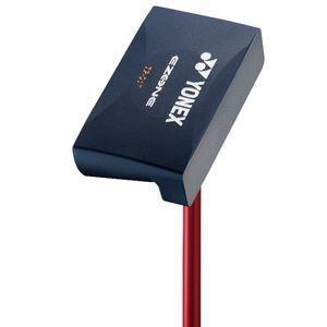 ヨネックス EZONEパター TP-01+(36インチ・レクシス スチールコアシャフト) YONEX EZONE Putter TP-01PLG-CB36 返品種別A