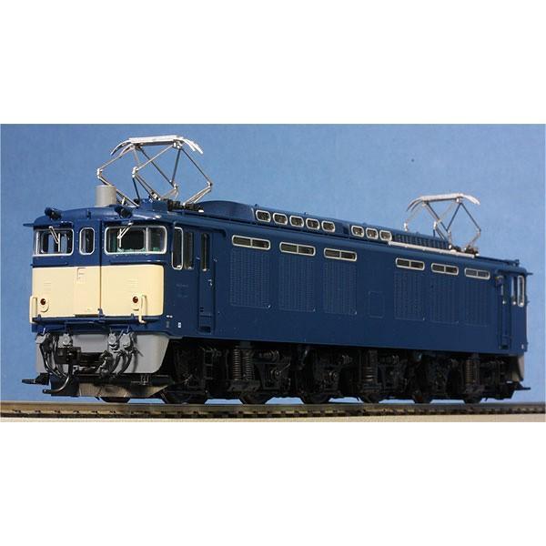 天賞堂 (HO) 72012 EF64形0番代 1次型(3·12号機) 国鉄タイプ (ダイキャスト製 カンタム·サウンド·システム搭載) 返品種別B