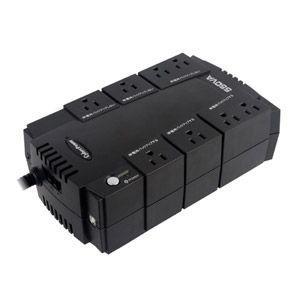 CyberPower 無停電電源装置 Backup BR クリアランスsale 期間限定 CP550JP お買い得 返品種別A 550