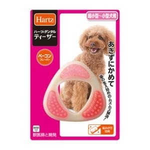 ハーツ デンタル ティーザー 住商アグロインターナショナル 超小型〜小型犬用 返品種別A 日本 正規品送料無料