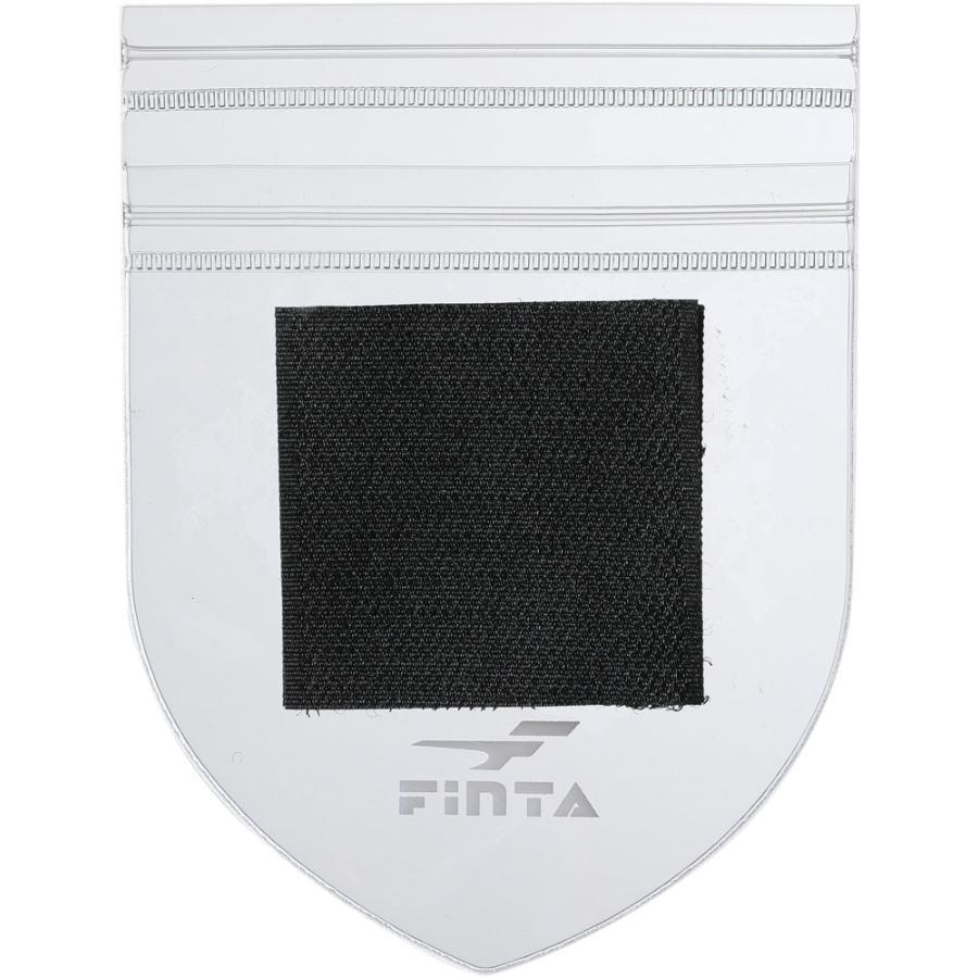 タイムセール FINTA フィンタ レフリーワッペンガード 返品種別A テレビで話題 FNT-FT5167