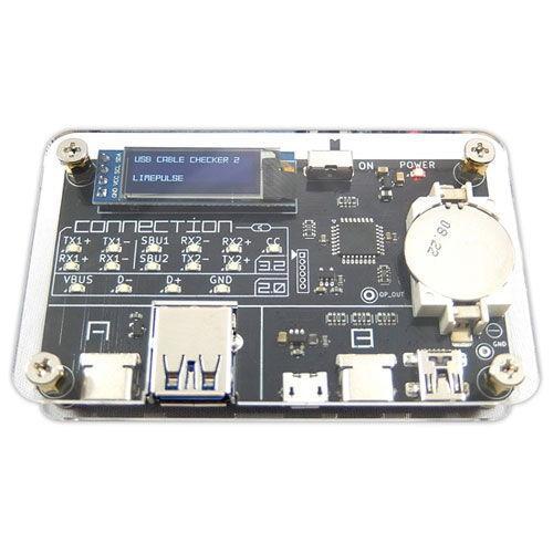ビット トレード ワン USBケーブルチェッカー2 BitTradeOne USB Checker ADUSBCIM 売れ筋ランキング 半額 2 返品種別A Cable