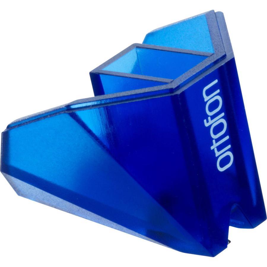 オルトフォン 2M BLUE用交換針 ortofon 返品種別B 限定特価 STYLUS BLUE 最新号掲載アイテム