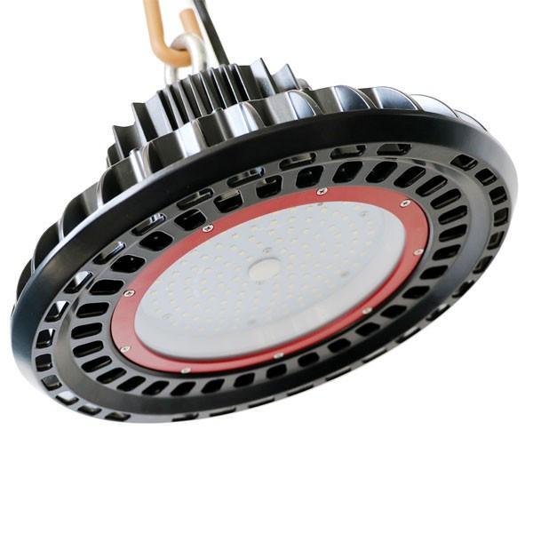 グッド・グッズ LED 高天井灯 UFO型 26000ルーメン(昼光色) GOODGOODS LG-200W 返品種別A