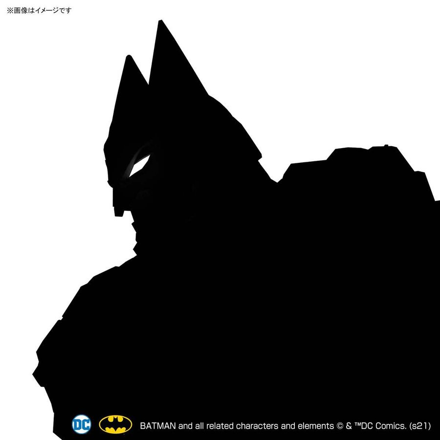 バンダイスピリッツ Figure-rise Standard Amplified 仮 プラモデル 日本全国 低価格化 送料無料 返品種別B バットマン