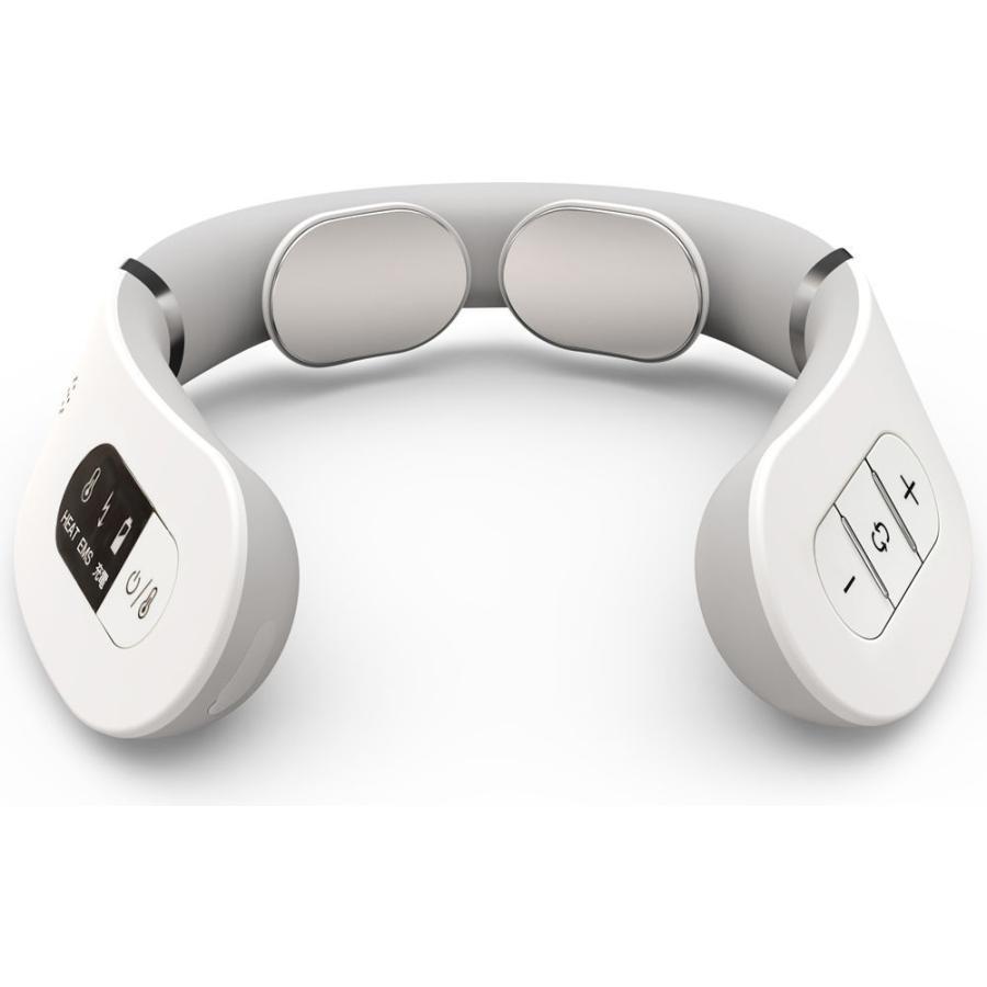 コードレスEMS温熱器(ホワイト)(Myhome PayPayモール店)
